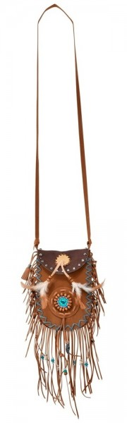 Indianer Handtasche Chumani