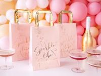 6 Sparkling Prosecco Geschenktüten