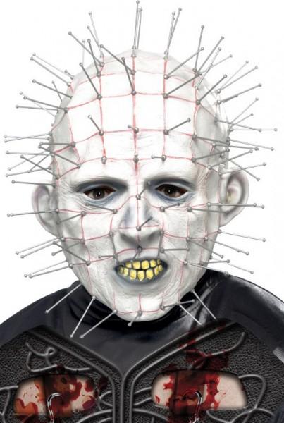 Hellraiser horror masker