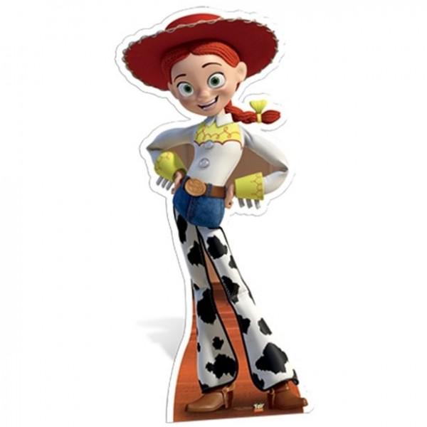 Toy Story Aufsteller Jessie 1,57m
