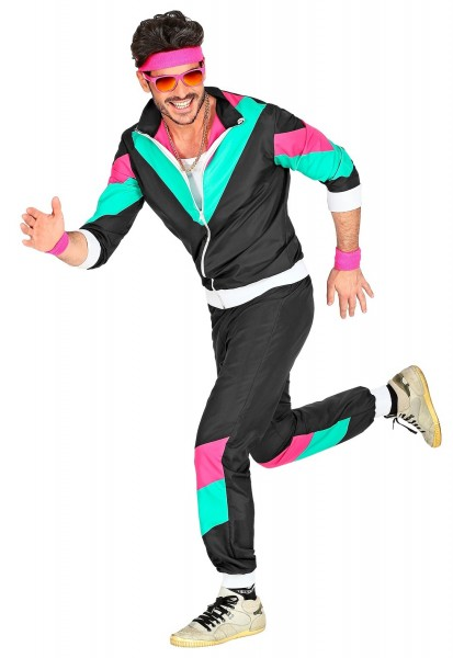 80s tracksuit Herby