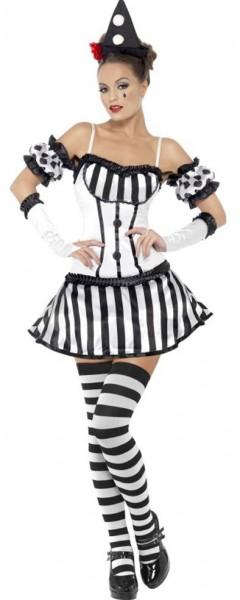Horror Clown Dame Lucy