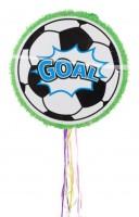 Fußball Pinata Partyspaß