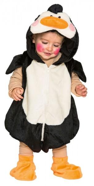 Pippa Pinguin Kleinkindkostüm