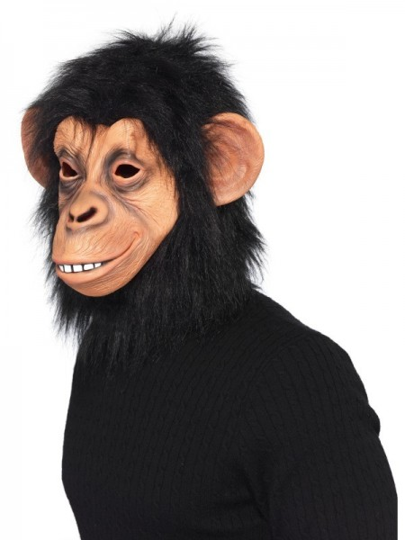 Eng chimpansee masker
