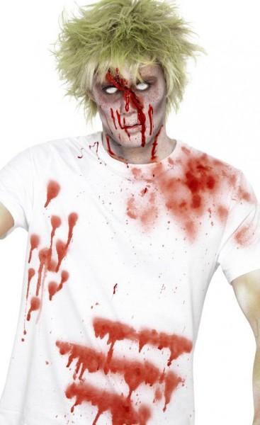 Fake Blut Für Kleidung Sprayflasche 75ml