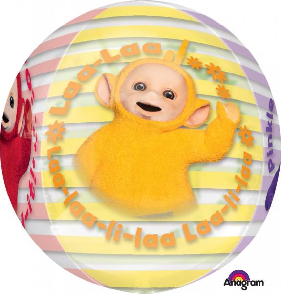 Orbz Ballon Winkende Teletubbies