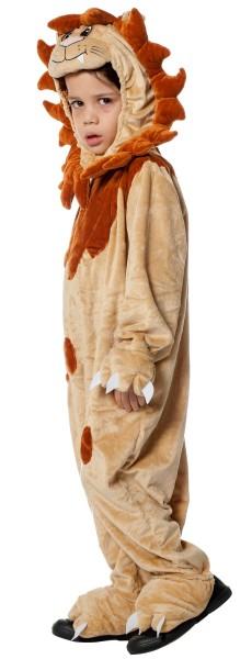 Korvu Löwen Overall Kinderkostüm