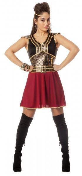 Joline Die Gladiatorin Damenkostüm