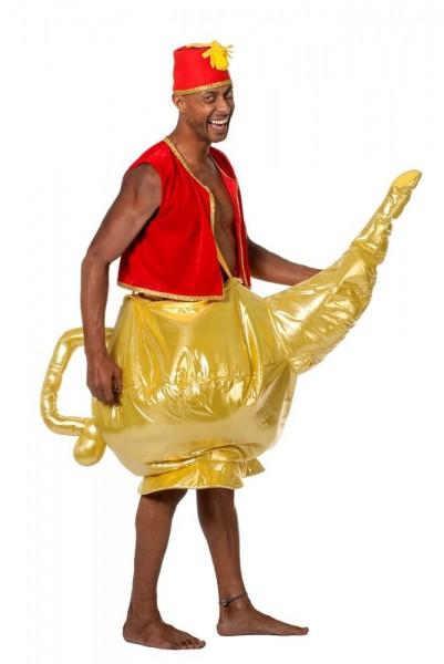 Genie Wunscherfüller Kostüm Für Herren