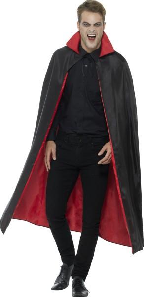 Viktor vampiro a due lati mantello