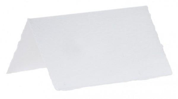 10 kartek z papieru bawełnianego