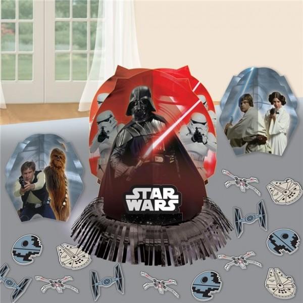 Star Wars Tischdeko Set