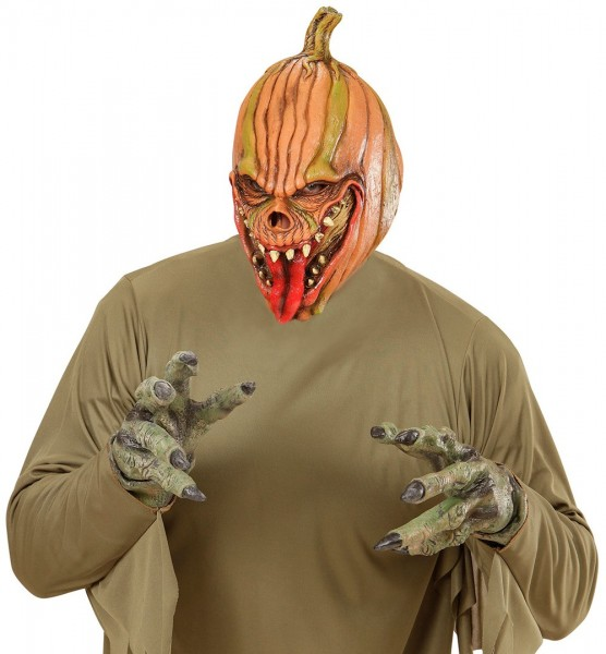 Horror Hokaido Maske