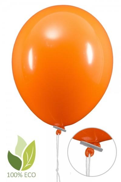50 eco-ballonsluitingen