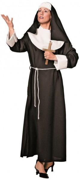 Schwester Sophie Damenkostüm