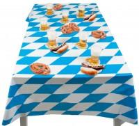 Wiesnrummel Tischdecke 1,8 x 1,3m