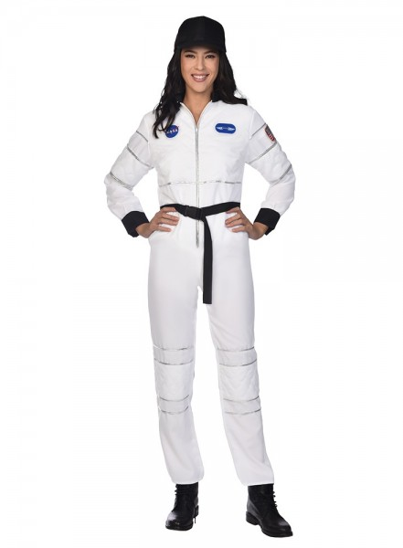 Astronaut Apollo Costume for Women
