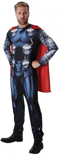 Heroes Comic Thor-kostuum