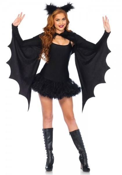 Farabelle Fledermaus Kostümset