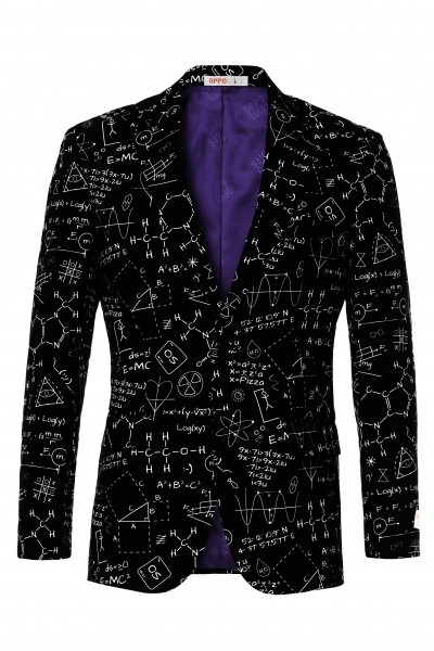 Kostium imprezowy OppoSuits Science Faction