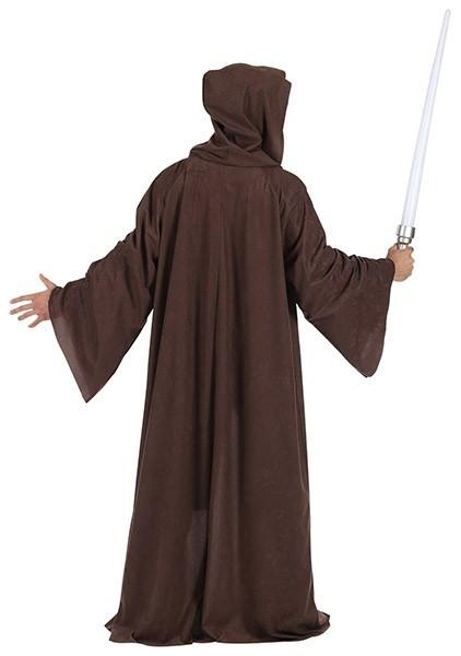 Star warrior kostuum voor heren