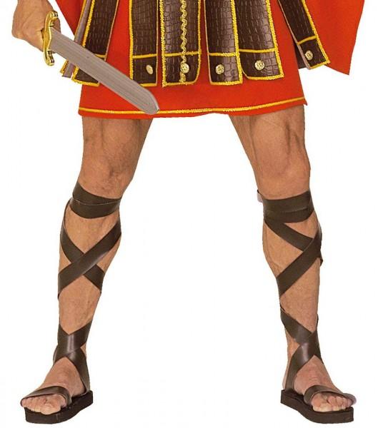 Antike Römer Sandalen