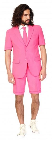 OppoSuits Sommer Anzug Mr. Pink