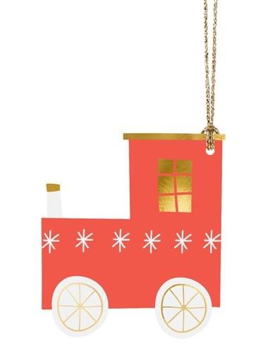 12 kerstmarktaanhangers