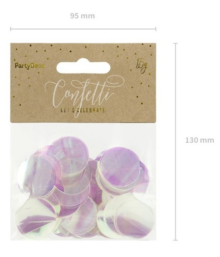 Confettis Star Shine 15g