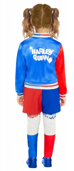 Harley Quinn Costume Children's