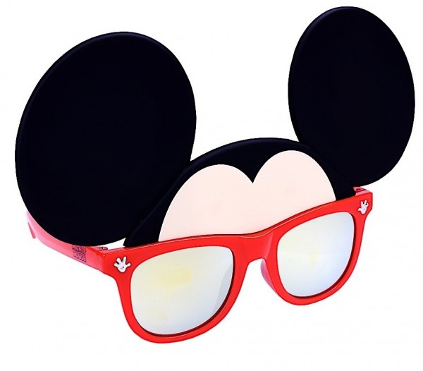 Witzige Disney Mickey Mouse Brille