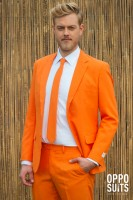 OppoSuits Partyanzug The Orange