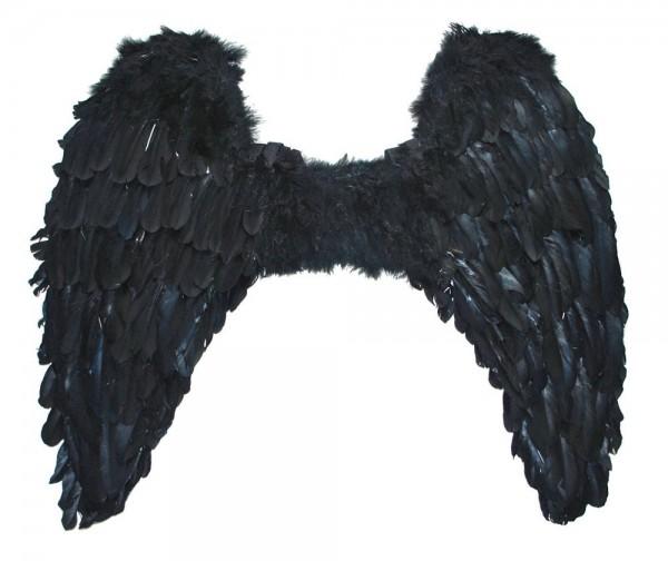 Todesengel Feder Flügel