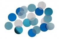 Shiny Blue Konfetti 15g
