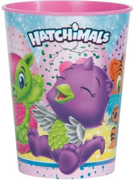 Hatchimals Kunststoffbecher 454ml