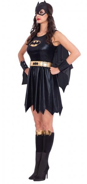 Batgirl Lizenz Kostüm für Damen