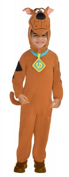 Scooby Doo Overall Kinderkostüm