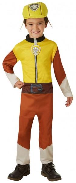 Macerie di costume per bambini Paw Patrol