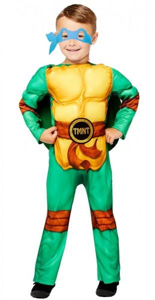 Teenage Mutant Ninja Turtles Deluxe kinderkostuum