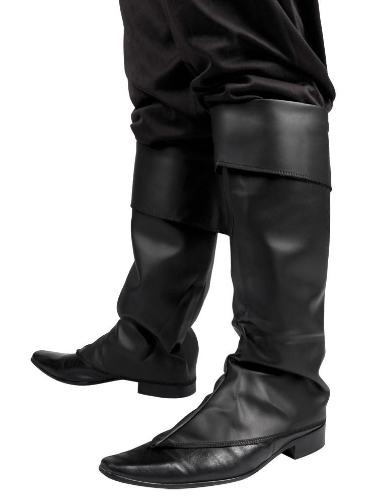 Sir Robin kofferbak zwart