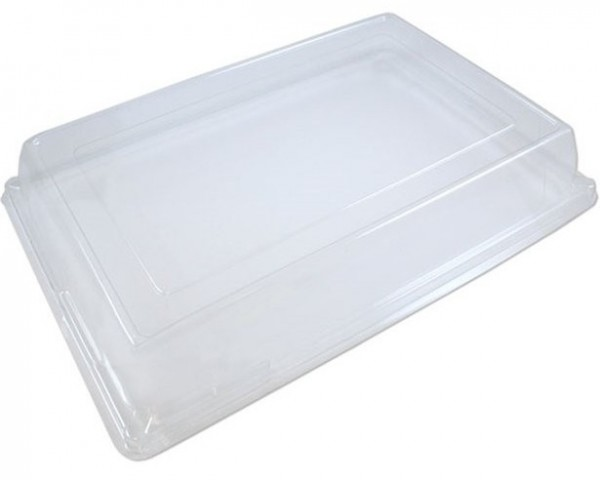Transparenter Deckel für Servierplatten 46cm