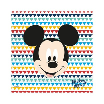 20 Awesome Mickey Mouse Servietten