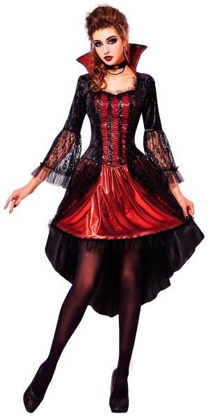 Vampir Rosanna Damenkostüm