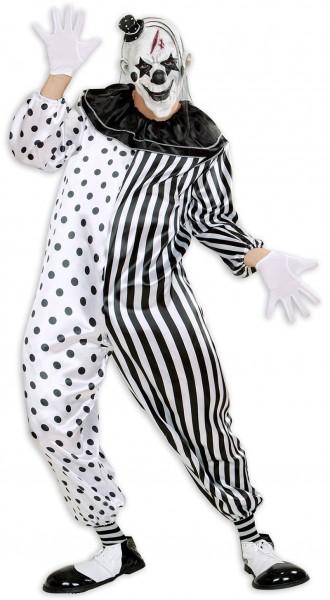Clown Pipo-kostuum
