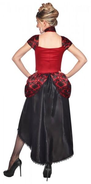 Costume Burlesque da donna deluxe