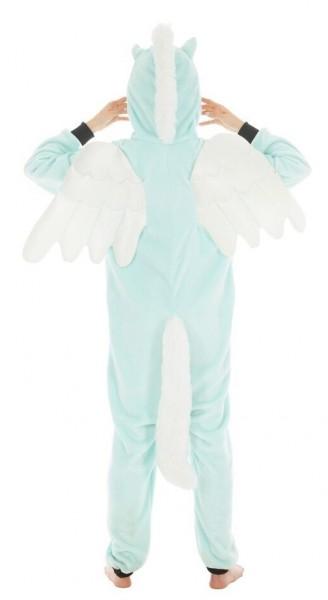 Einhorn Kostüm Pegasus für Damen
