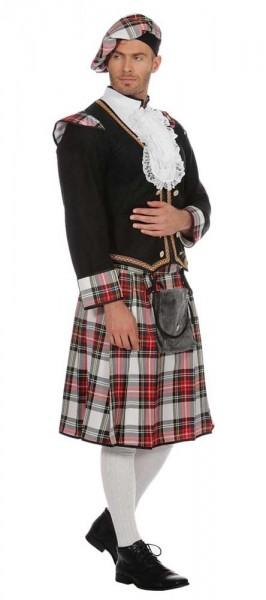 Scotsman Bryan-kostuum