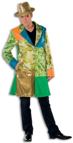 Showman Glamour Mantel Premium