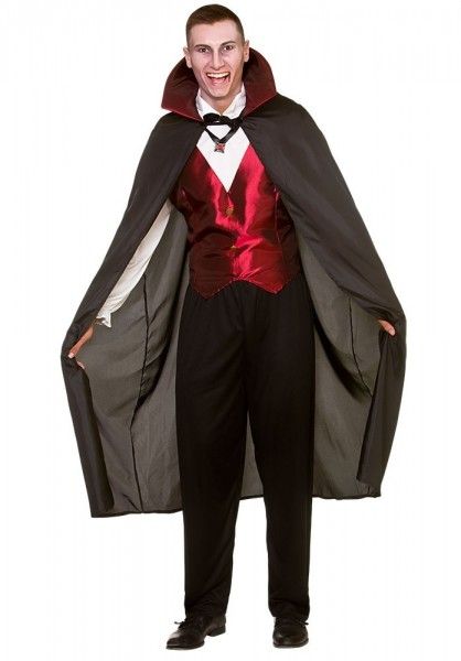 Griezelig Vampiro heren kostuum